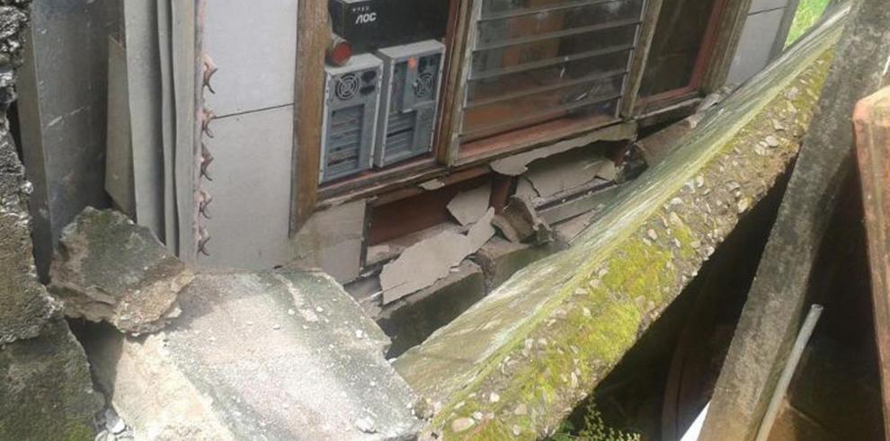 Al menos dos muertos por un terremoto de 6,3 en Costa Rica