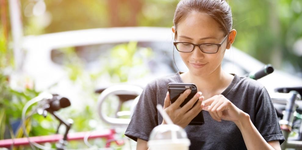 Aplicación de móvil ayuda a personas perdidas a encontrar a sus familias