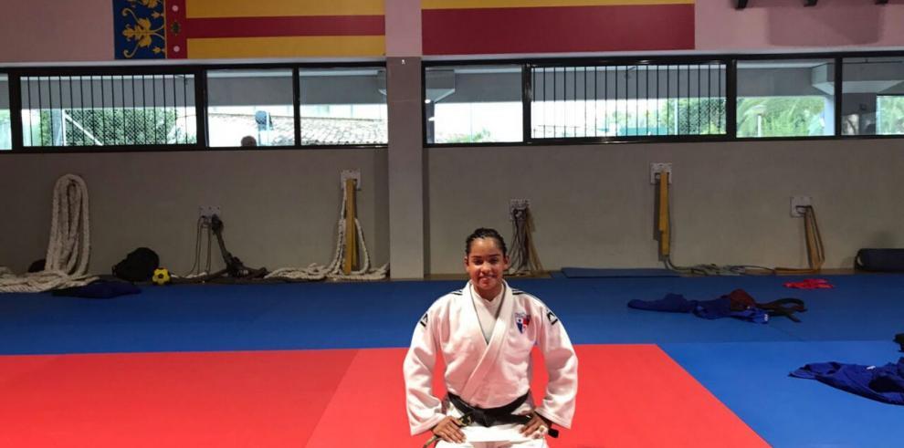 Atletas representarán a Panamá en Campeonato Mundial de Judo en Europa