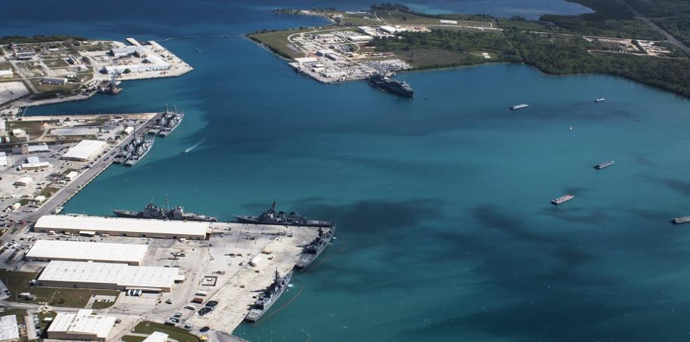 Guam mantiene alerta ante ataque norcoreano a pesar de aplazamiento de Pyongyang