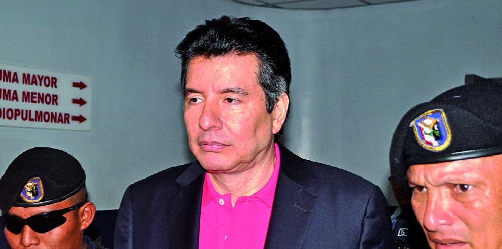 Gonzalo Moncada: 'no cumplieron con el acuerdo verbal'