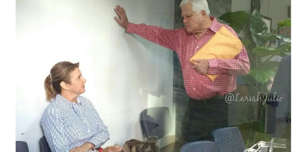 Mario Martinelli, Suárez y Sáez Llorens salen sin medida cautelar