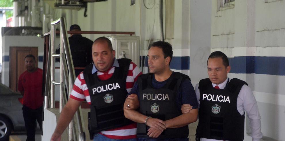 Debaten legalidad de aprehensión del exgobernador de Quintana Roo, México