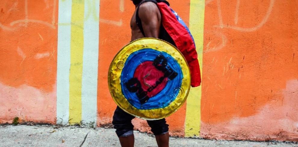 Las protestas en Venezuela suman ochenta muertos
