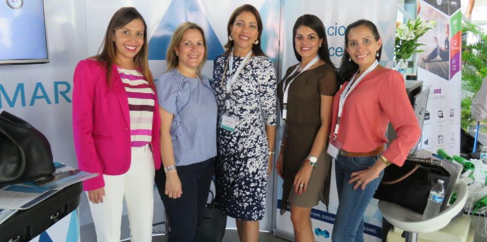 Impulso a mujeres emprendedoras