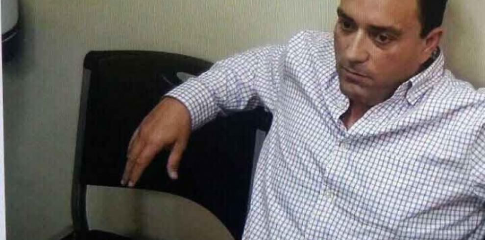 Declaran legal la detención del exgobernador mexicano Borge