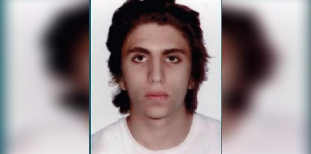 Italia identifica al tercer terrorista de Londres