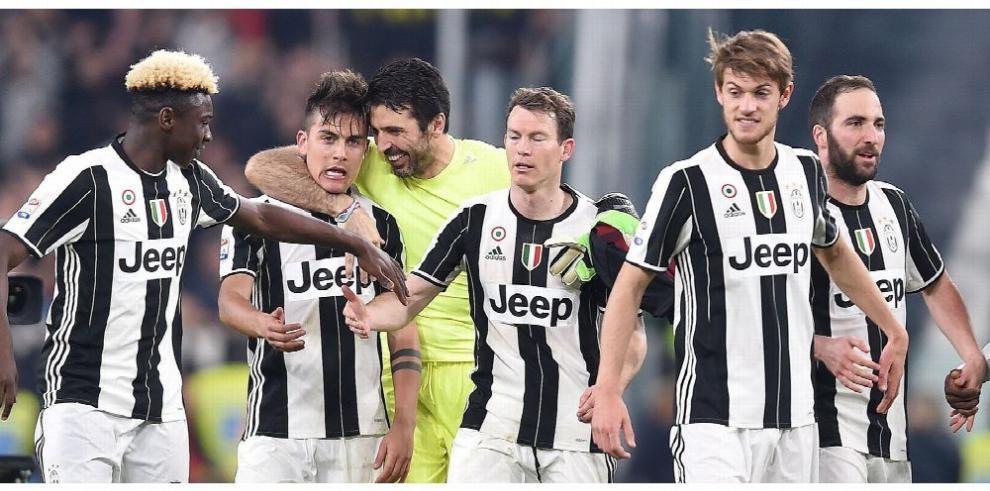 Juventus no se confía ante el Porto, pese a que juega como local