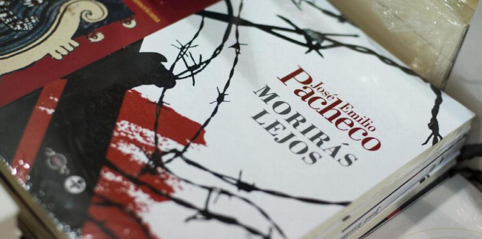 Reedición de 'Morirás lejos' celebra la obra de José Emilio Pacheco