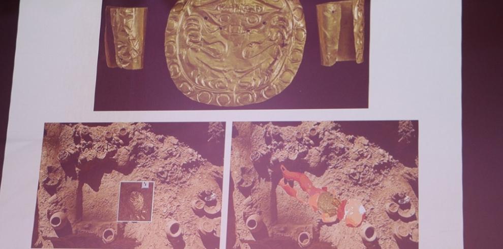 El Caño: muestra de complejidad social y rituales funerarios