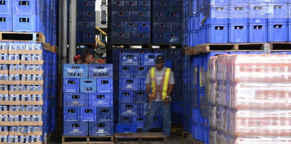 Producción de bebidas alcohólicas aumenta 10.7% hasta septiembre