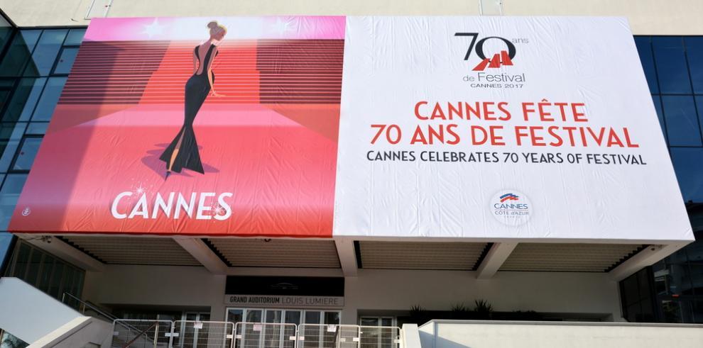 Cannes no permitirá desde 2018 que compitan filmes que no se estrenen en sala