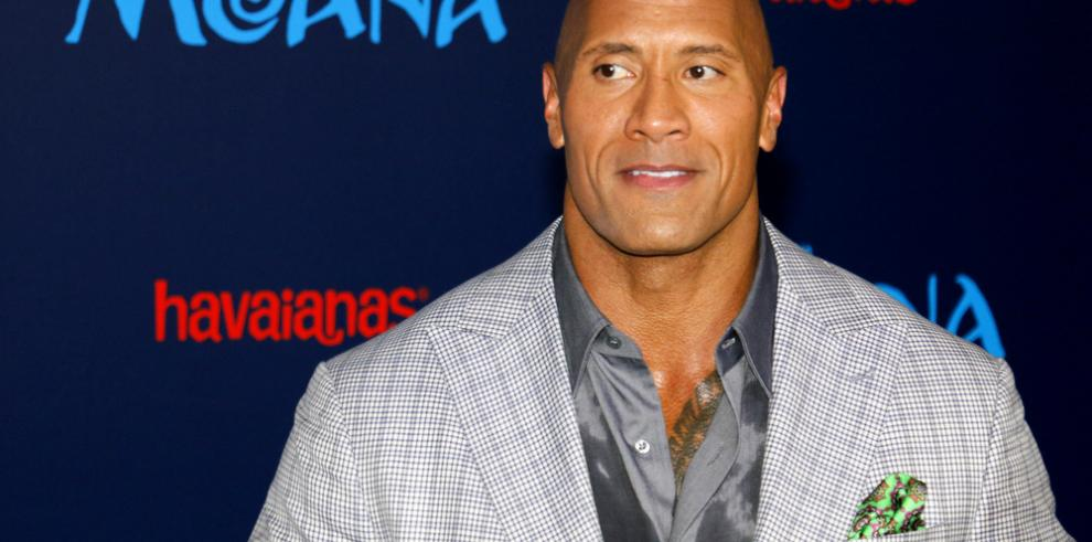 Dwayne 'The Rock' Johnson se plantea aspirar a la presidencia de EE.UU.