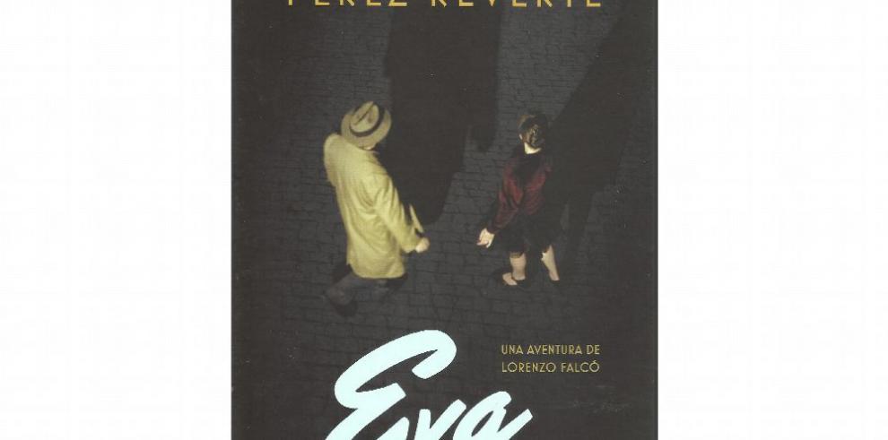 'Eva' continúa la saga 'Falcó'