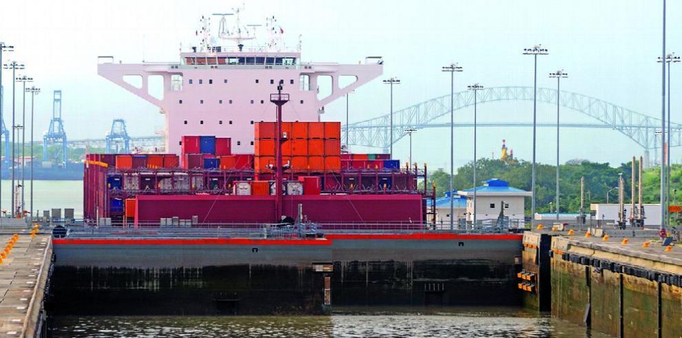 El Canal aportará $1,650 millones