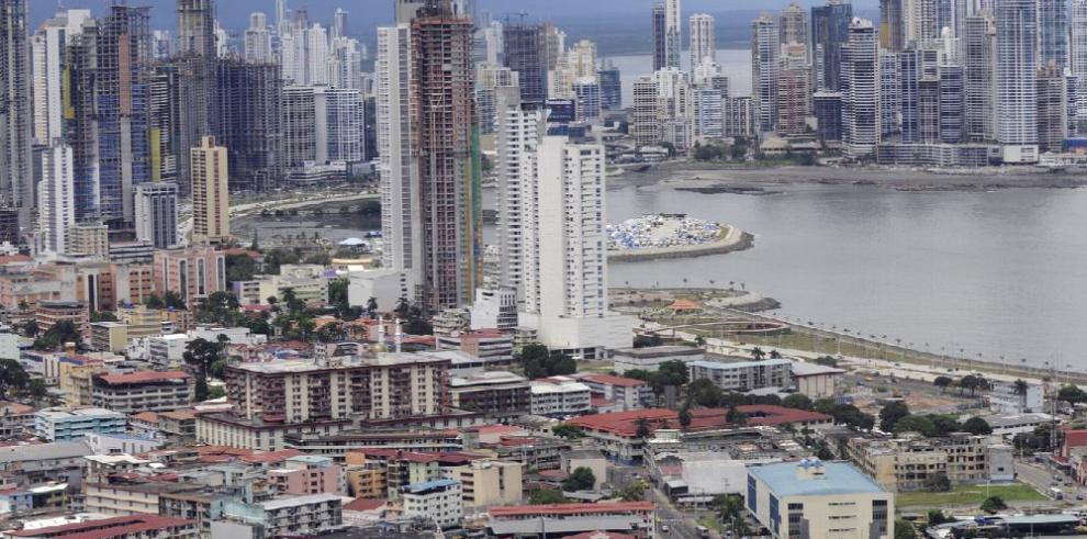 Cepal proyecta que economía de Panamá crecerá 5.5% en 2018