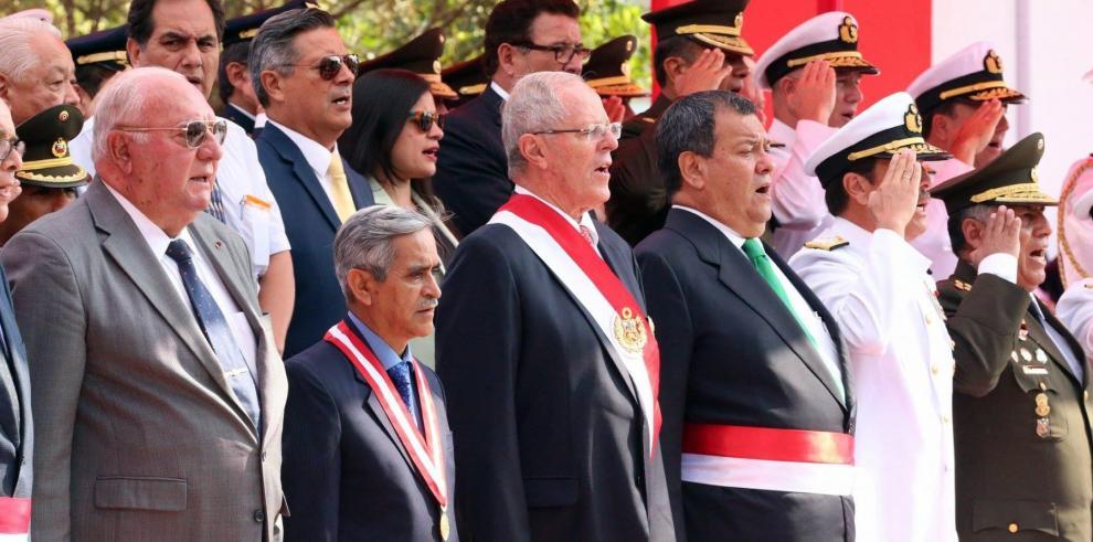 El narcotráfico es la principal fuente de lavado de activos en Perú