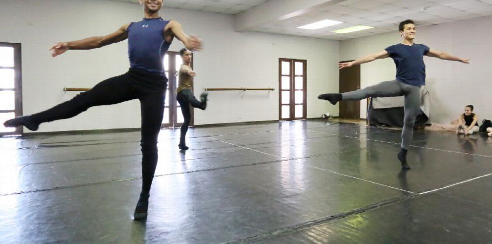 'El ballet sin el hombre no es nada'
