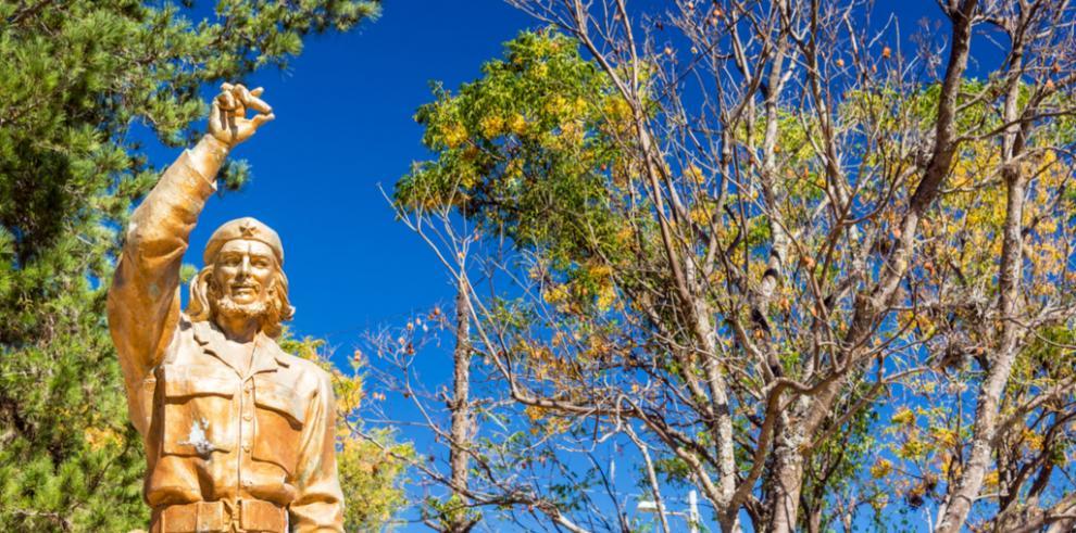 La desconocida historia de la cobertura de la guerrilla del Che en Bolivia