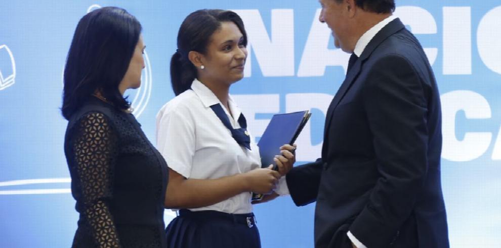Acuerdo en educación será ley del país