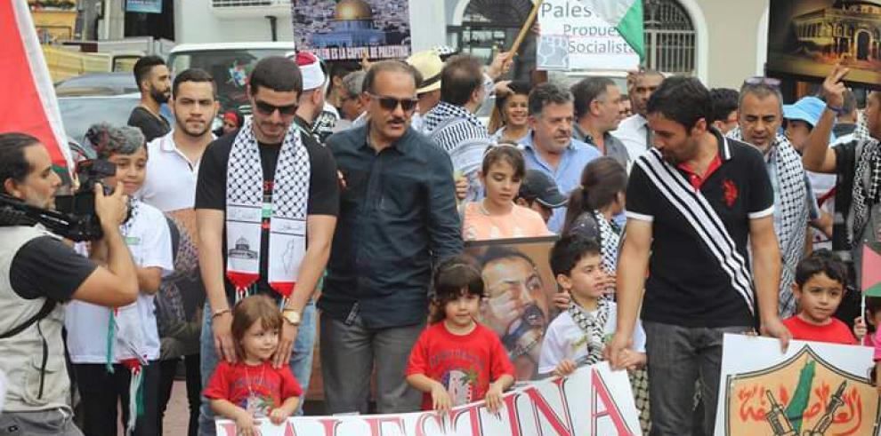 Organizaciones piden a Varela que se pronuncie por medida de Trump con Jerusalén