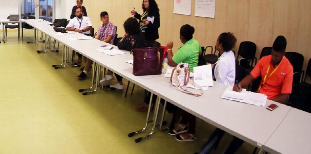 Jóvenes solicitan mayor participación en el SICA