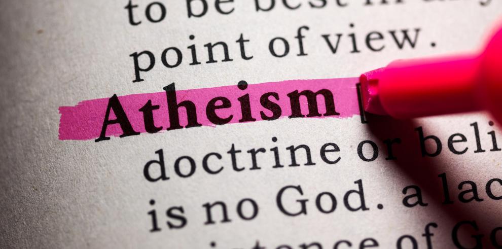 En trece países los ateos pueden ser condenados a muerte