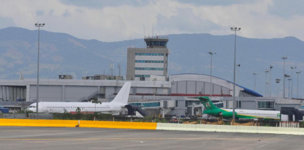 Concesionarios 'Duty Free' en el Aeropuerto de Tocumen operarán en enero de 2018