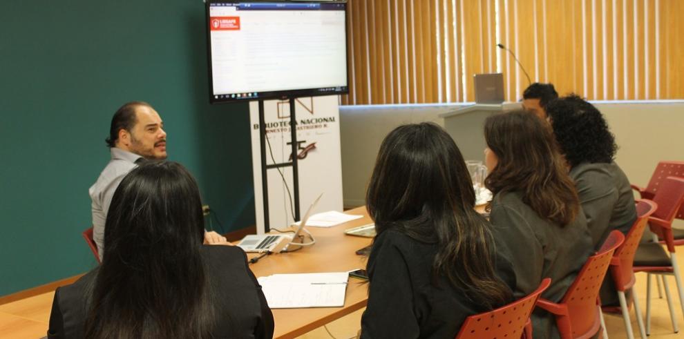 Biblioteca Nacional adquiere nuevo programa de preservación digital
