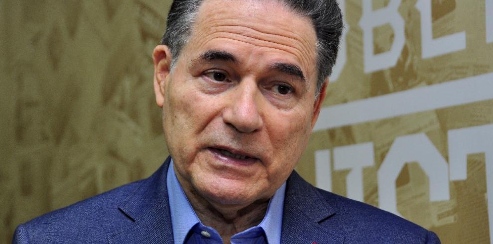 Estados Unidos viola el debido proceso en caso GESE, dice el expresidente Royo