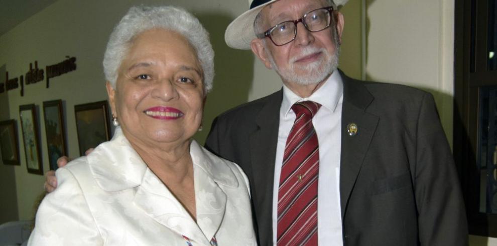 Marruecos y Panamá entrelazados