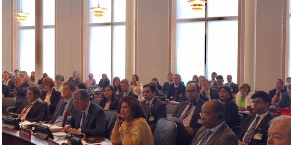 EEUU colaborará con Panamá en la destrucción de armas químicas
