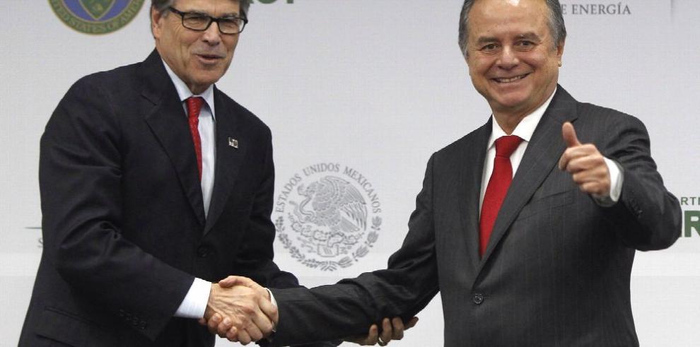 Avanza acuerdo energético entre EE.UU. y México