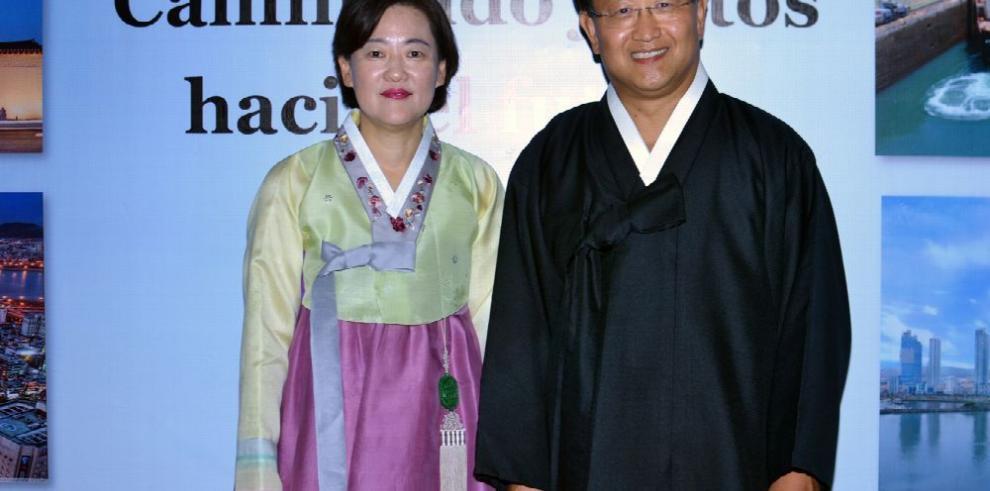Fiesta de la Fundación de Corea