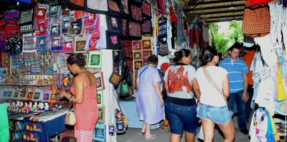 Mercado Artesanal de Balboa cerrará por mantenimiento