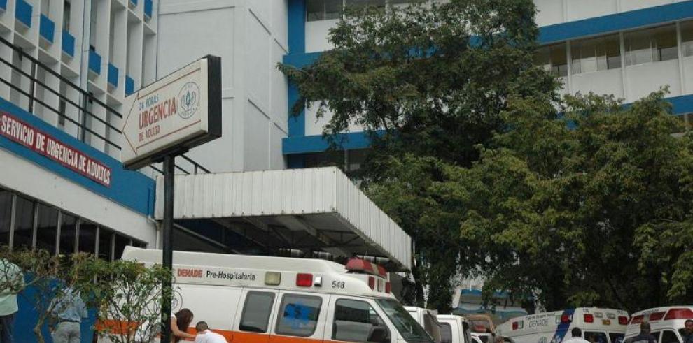 CSS recupera 440 citas médicas en Complejo Hospitalario
