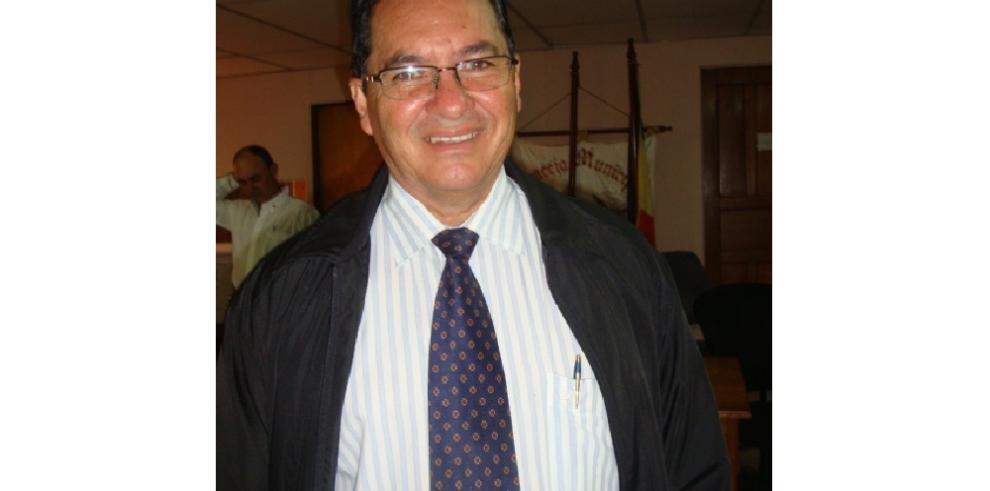 Abogada de 'Pany' Pérez considera que quiso hacerse un 'show mediático'