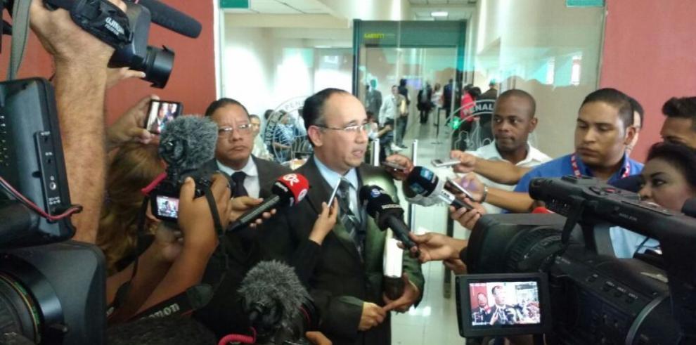 Órgano Judicial fija fecha de audiencia de caso Moncada Luna