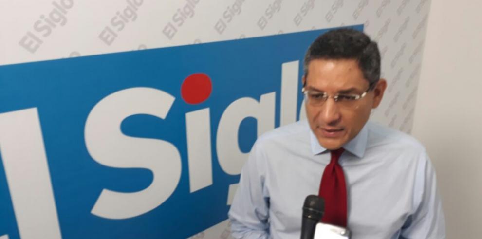 Quirós: Necesitamos que el pueblo apoye a los diarios El Siglo y La Estrella