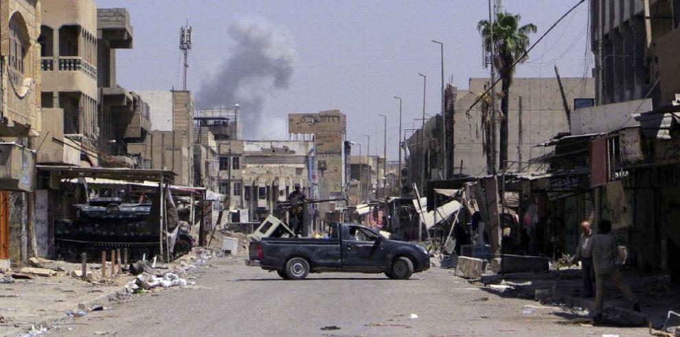 La violencia se mantiene en Mosul a pesar de liberación