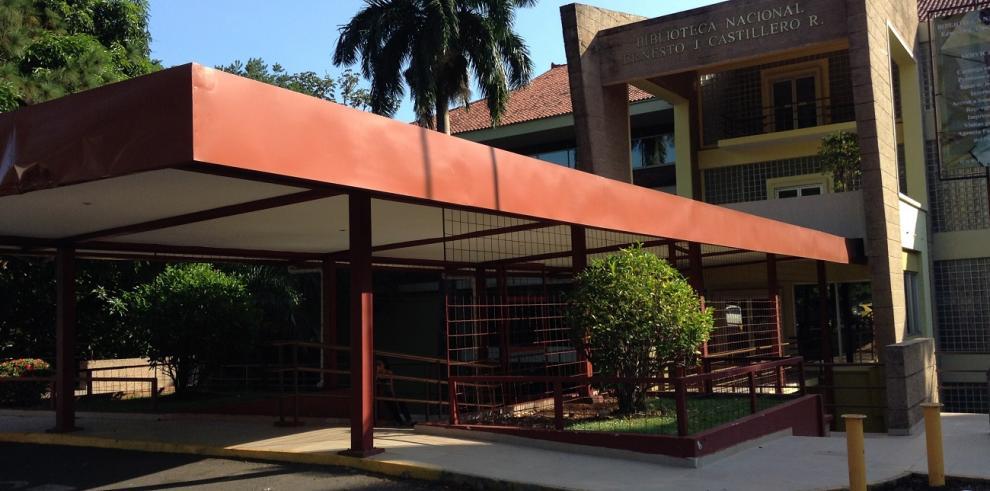 La Biblioteca Nacional estará presente en la Feria el Libro