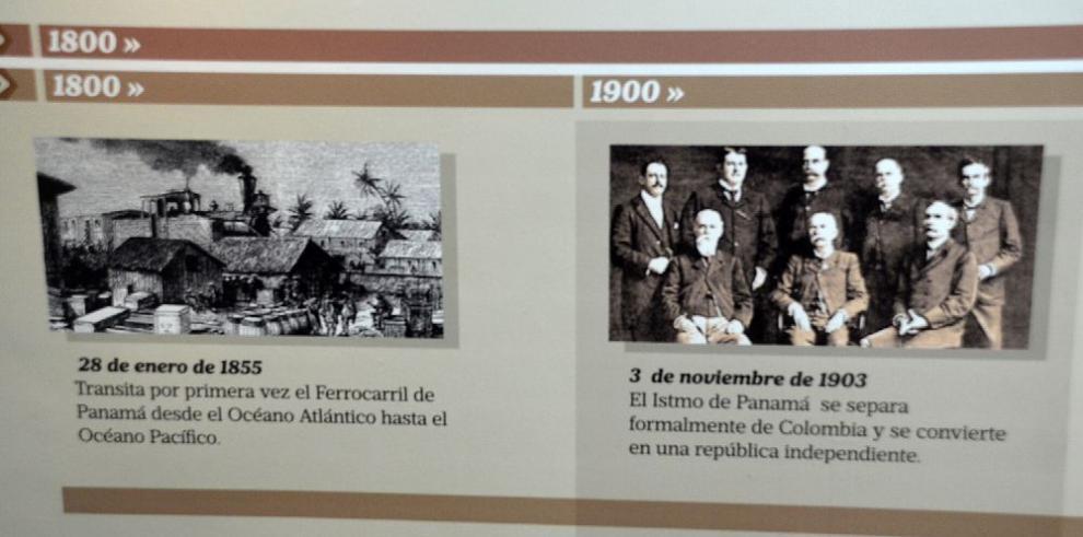 'La Decana' cuenta la tormentosa relación de Panamá con EE.UU.