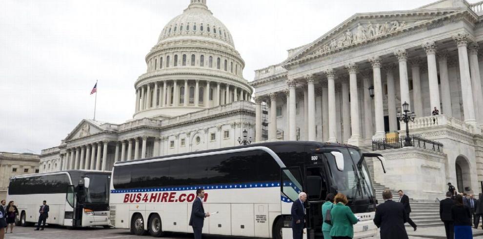 Acuerdan presupuesto federal