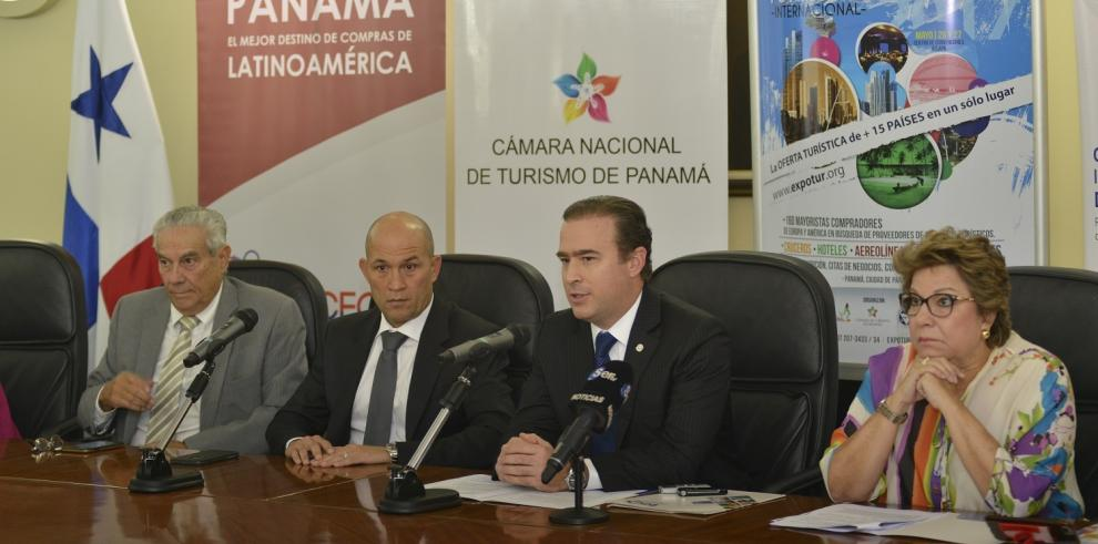 Más de 100 empresas expondrán su oferta en Expo Turismo Internacional 2017