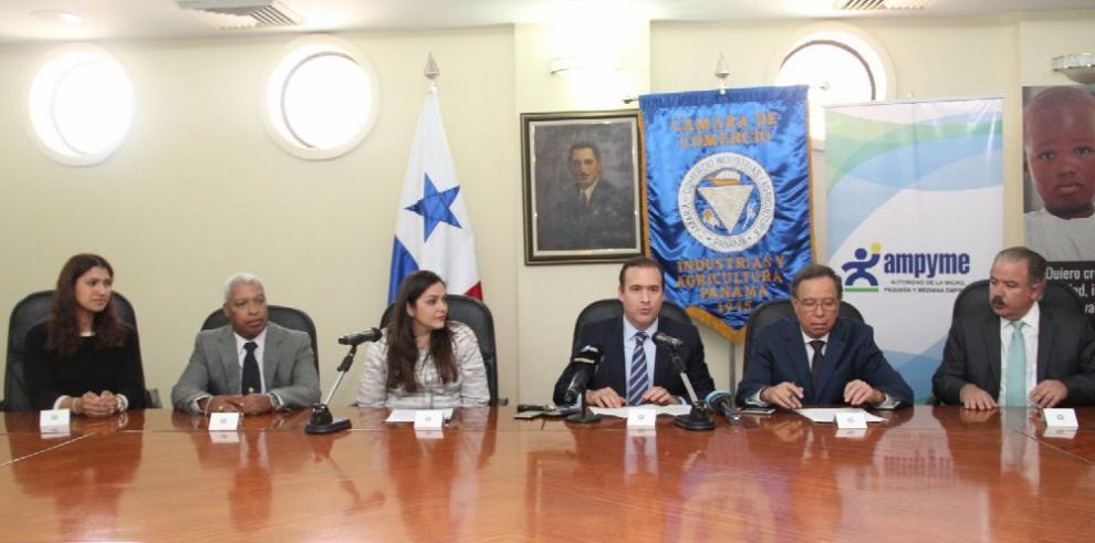 Panamá apuesta por el fomento del emprendimiento