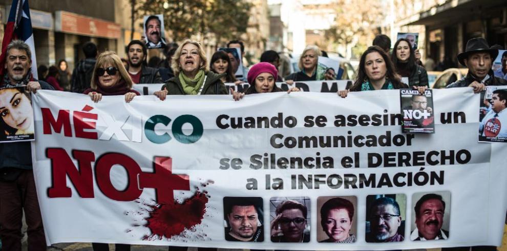 Prensa extranjera en México condena el asesinato de Valdez