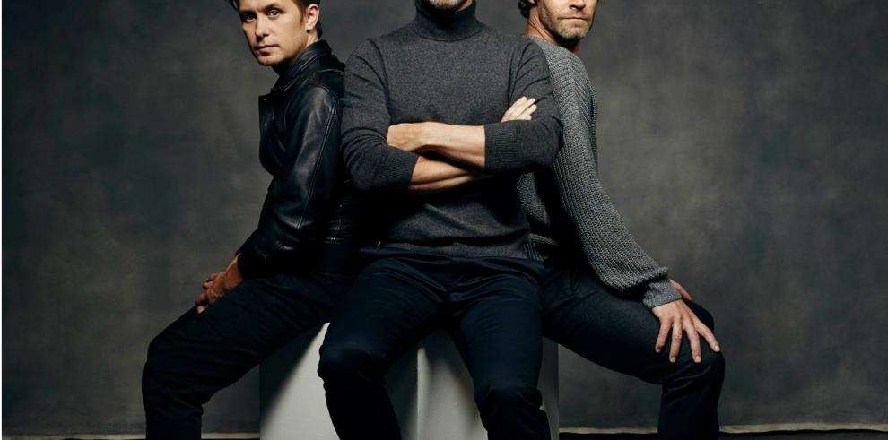 El Manchester Arena pospone conciertos previstos de Take That