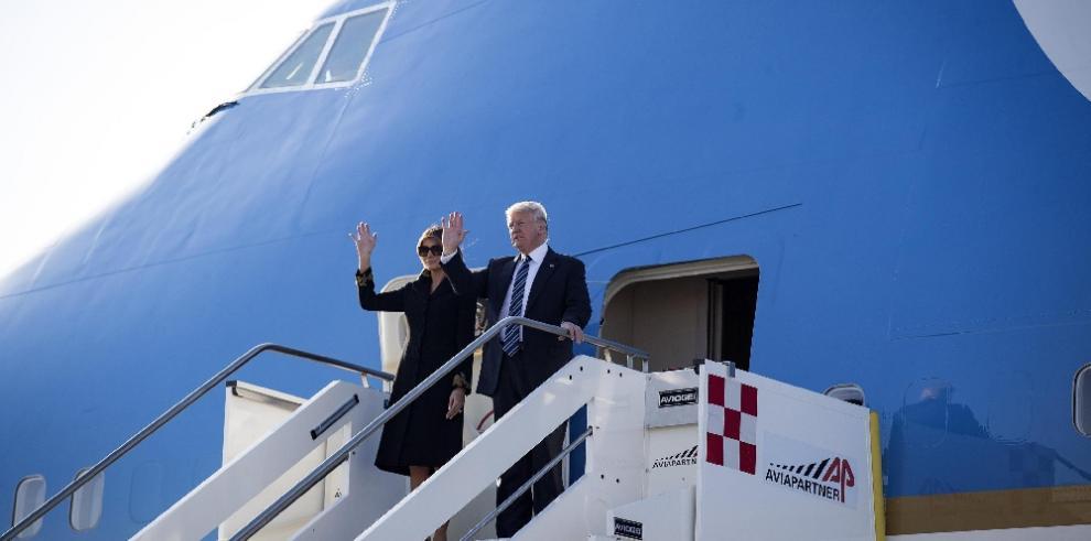 Trump recorta la ayuda a Latinoaméricaen su propuesta de presupuesto