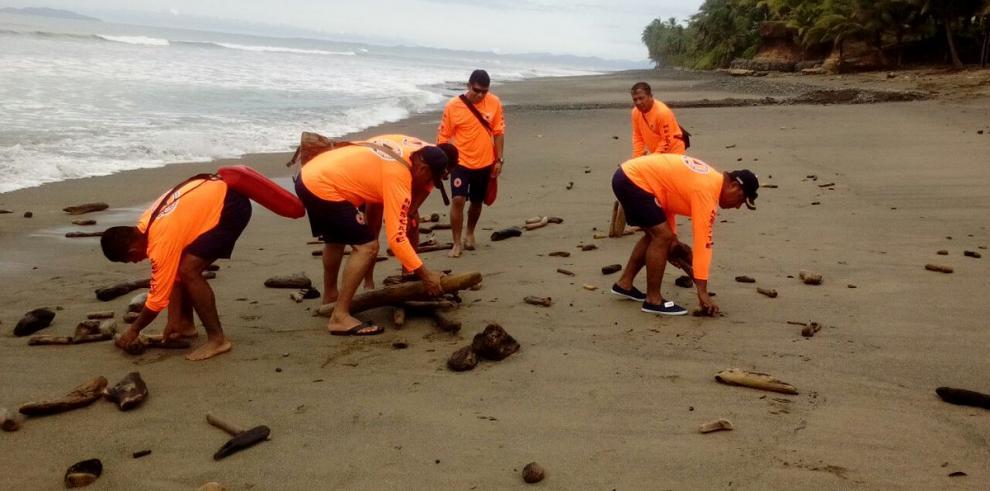 Sinaproc: Bañistas ebrios y niños desaparecidos en playas