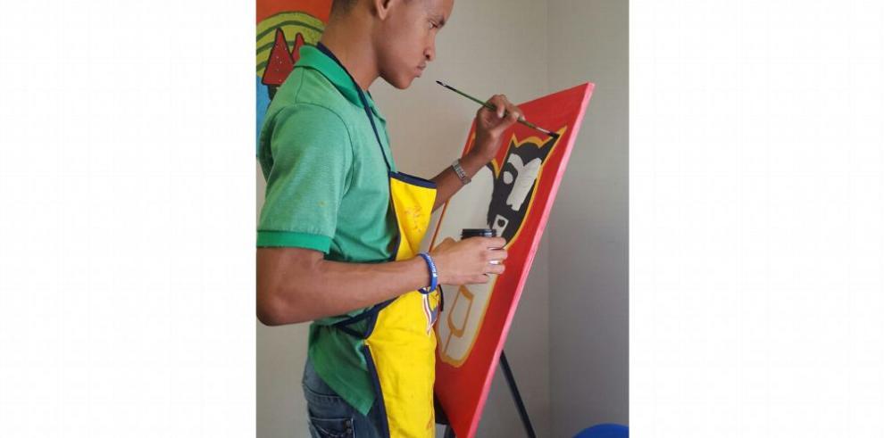 Arte a través de los ojos del autismo